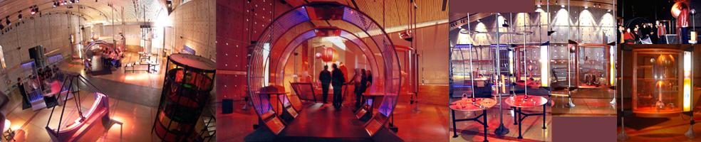 Sala Electromagnetismo