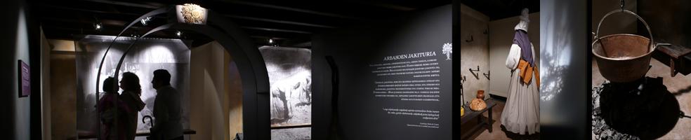 Museo de la brujería (STOA) – Zugarramurdi País Vasco (PERMANENTE)
