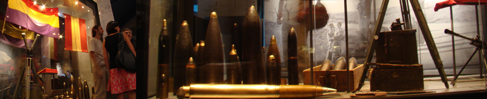 115 Dies - La batalla de l'Ebre. Corbera d'Ebre (PERMENENTE)